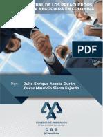 ESTADO ACTUAL DE LOS PREACUERDOS Y LA JUSTICIA NEGOCIADA EN  COLOMBIA FINAL (1).docx