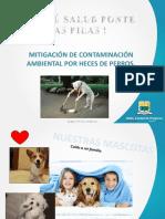 PRESENTACION DE MITIGACION AMBIENTAL POR ESES FECALES DE PERROS 3.0 (1).pptx
