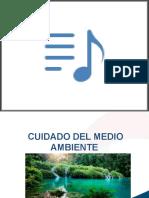 CUIDADO DEL MEDIO AMBIENTE  PRESENTACION 2.pptx