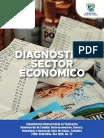 27. Diagnóstico Sector Económico