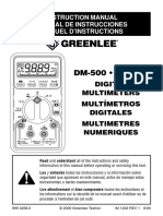 GREENLEE_DM510.pdf
