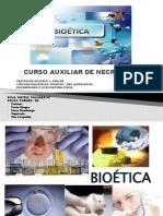 Bioética- Aula 2