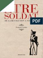 Etre soldat_ De la Revolution a