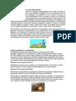 TEORIA DEL ORIGEN DE LA VIDA CREACIONISTA.docx