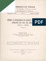 MAACK R. Sobre o itinerário de Ulrich Schmidel..pdf