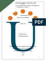 fundamentos administrativos