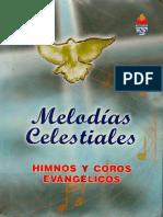 Himnario Melodías Celestiales (2015)