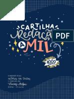Versão ENEM 1000 Redação Reduzidamil Lucas Felpi