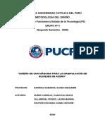 P3 - Estructura de funciones y Estado Tecnología - Grupo 4 v2