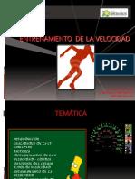 Entrenamiento-de-La-Velocidad de Pablo Tapia Paganini - Universidad de las Americas