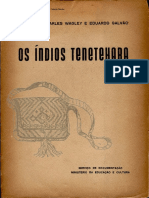 WAGLEY C - GALVAO E - Os indios Tenetehara.pdf