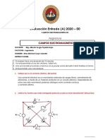 SOLUCION  A PRUEBA DE ENTRADA CAMPOS ELECTROMAGNETICOS