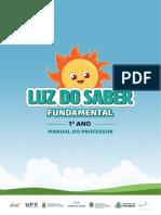 Luz do Saber - 1º Ano - Caderno de Orientações Didáticas.pdf