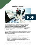Què es Planeaciòn Financiera.pdf