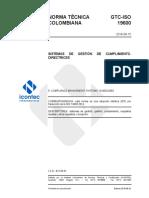 GTC-ISO 19600 Sistemas gestion de cumplimiento. Directrices [2018].pdf