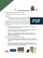 La technologie mobile hier et aujourd hui.docx