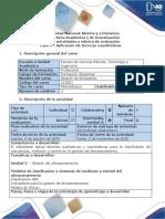 Guía de actividades y rúbrica de evaluación - Fase 3 - Aplicación de Técnicas Cuantitativas (1)
