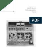 Experimento 51, El motor de Inducción de rotor devanado