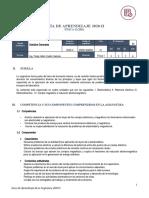 Guia de Aprendizaje Física II 2020-II (28D)