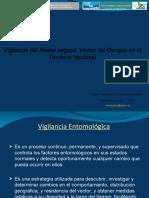 3. Vigilancia del Aedes aegypti-NTS-085.....10
