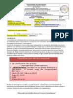 sem__9_mezclas_2 MEZCLAS HETEROGENEAS QUIMICA 23-07-2020