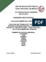 Estructura de Trabajos de Investigacion, proyectos y caso practico.docx