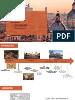 ROMA - CUIDADES EUROPEAS