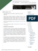Rêxpirando_ Volt-Amperímetro com Arduino - Parte Final_ Circuito impresso