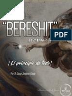 """Parashá 1 """"Bereshit"""" (El Principio de todo)"""