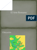 Arte, arquitectura y otros datos de la historia Romana.pptx