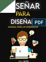 Manual para un buen diseñador gráfico