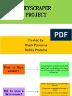 Ilham Purnama_Case Studies