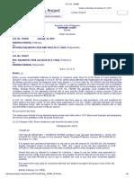 Rivera vs Sps. Chua (G.R. No. 184458 January 14, 2015)
