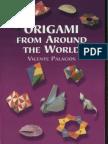 Origami From Around World