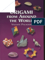 Origami From Around World