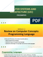 [M1S2-PDF] - ProgrammingLanguage.pdf