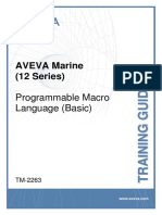 TM-2263 AVEVA Marine (12 Series) Programmable Macro Language (Basic) Rev 1.0.pdf
