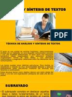 TÉCNICAS DE ANÁLISIS Y SÍNTESIS  DE ESTUDIO .pdf
