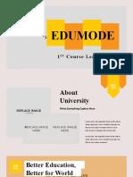 edumode Google Slide.pptx