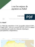 Cours sur les enjeux de l'intégration au Sahel 2017-2018-1.ppt