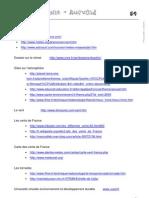 Sites p54-55