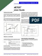 Corrosometer Probe Selection Guide-R