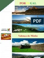 Regiões de Turismo