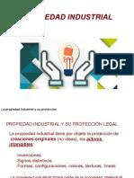Prop. Industrial .Patentes y Marcas (2)