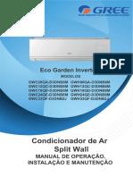 Manual Eco Garden Inverter