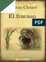 El_Fracaso-Anton_Chejov