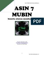 Yasin 7 Mubin