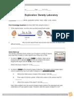 2 Density Lab SE