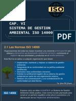 06. Sistema de Gestion Ambiental - Familia ISO 14000