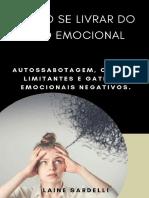 lixo emocional
